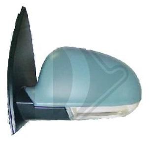 retroviseur gauche golf 5. Black Bedroom Furniture Sets. Home Design Ideas