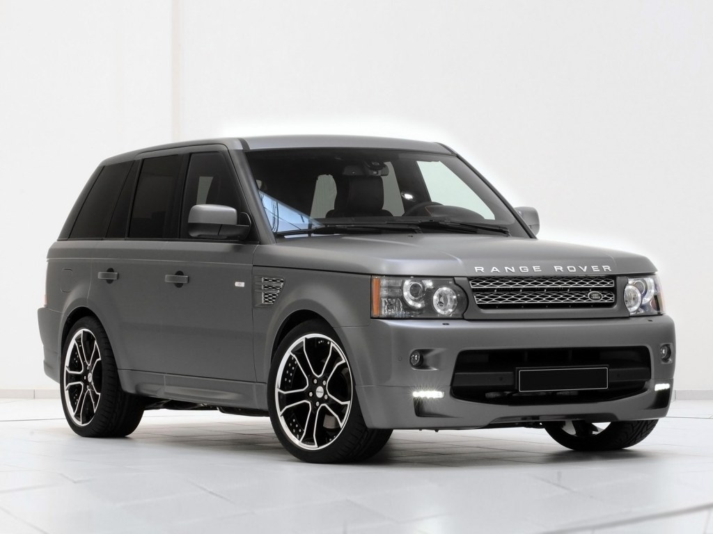 pare choc av range rover sport startech. Black Bedroom Furniture Sets. Home Design Ideas
