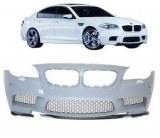 Pare-chocs avant BMW F10 Série 5 look M5