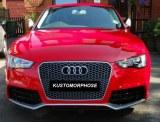 Pare choc av Audi A5 FACELIFT RS5 Design