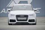 Pare choc avant Audi A3 8V RS design