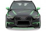 Rajout de pare choc avant Audi A3 8V