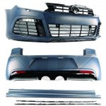 Kit carrosserie complet golf 6 R