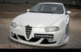 Pare chocs avant Alfa 147