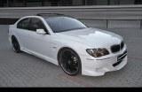 Pare chocs avant BMW 7ER E65 FACELIFT