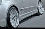Bas de caisse FIAT 500