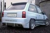 Pare chocs arrière Opel CORSA A