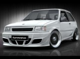 Pare chocs avant Opel CORSA A