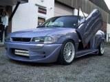 Pare chocs avant Opel ASTRA F