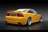 Pare chocs arrière Opel CALIBRA