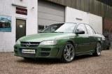 Pare chocs avant Opel Omega B