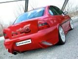 Pare chocs arrière Opel vectra A