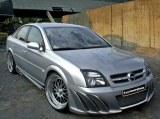 Pare chocs avant Opel Vectra C
