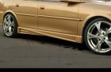 Bas de caisse Opel vectra B