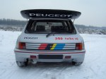 Aileron Peugeot 205 t16 EVO2