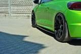 RAJOUTS DES BAS DE CAISSE POUR VW SCIROCCO R