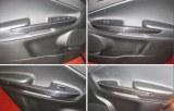 Poignée intérieur carbone Alfa Roméo Giulietta