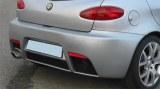 pare choc ar 147 look GTA