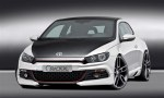 Kit complet Caractère pour VW Scirocco