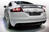 Pare choc ar Audi TT RS en ABS