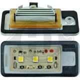 feu de plaque d'immatriculation a LED AUDI,