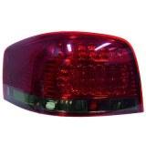 feux arrières design, rouge/noir a LED A3
