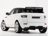 Pare choc ar Range Rover Evoque startech