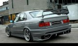 Pare chocs arrière BMW E34
