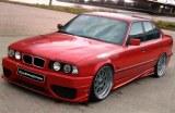 BAS DE CAISSE BMW E34