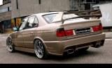 BMW E34 Aileron shogun 2