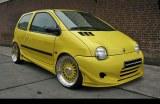 Pare chocs avant Renault Twingo