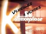 VEHICULES A VENDRE
