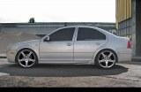 Bas de caisse VW BORA