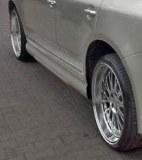Bas de caisse VW TOUAREG 2003