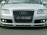 Rajout de pare choc av Audi A8 D3 (4E) apres-2005 Single Frame
