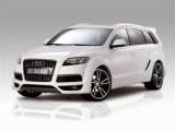 Kit complet large AUDI Q7 Facelift