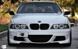 Pare choc av BMW E39