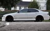 BAS DE CAISSE BMW E39