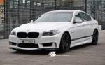 KIT CARROSSERIE PRIOR DESIGN PD-R POUR BMW SERIE 5 (F10) (SAUF M5)