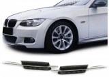 Clignotant led fumé BMW 1er E81 E82 E87 E88 3er E90 E91 E92 E93 5er E60 E61