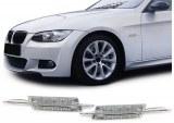 Clignotant led blanc BMW 1er E81 E82 3er E90 E92 5er E60
