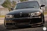 Splitter Carbone pour BMW Série 1 E82 E88 Pack M