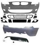 kit carrosserie bmw E60 pack M