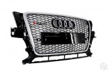 Calandre Audi Q5 8R (2008-2012) RSQ5 RS Design Edition Noir