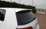 Aileron Becquet Golf 7 VII look GTI
