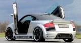 Pare choc ar Audi TT R-Frame R8