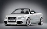 Kit complet Caractère pour Audi A4 B7 Cabriolet