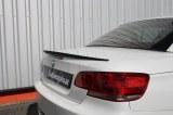 aileron becquet BMW E93 M Performance