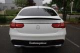 Aileron becquet Mercedes GLE coupé