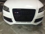 Pare choc av Audi A3 Type RS3 avec calandre 08-2012